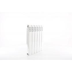 : фото Биметаллический радиатор АТМ Thermo Metallo 500 (10 секций)