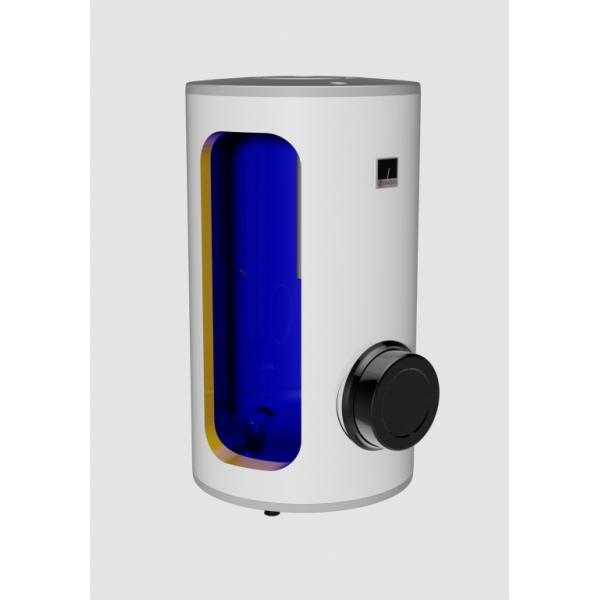 Электрический накопительный водонагреватель DRAZICE OKCE 160 S/2,2kW (напольный) фото 1