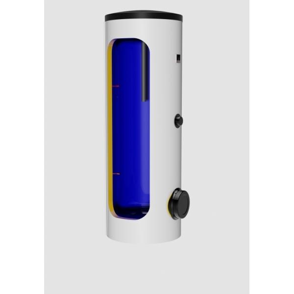 Электрический накопительный водонагреватель DRAZICE OKCE 300 S/1 Mpa (напольный) фото 1