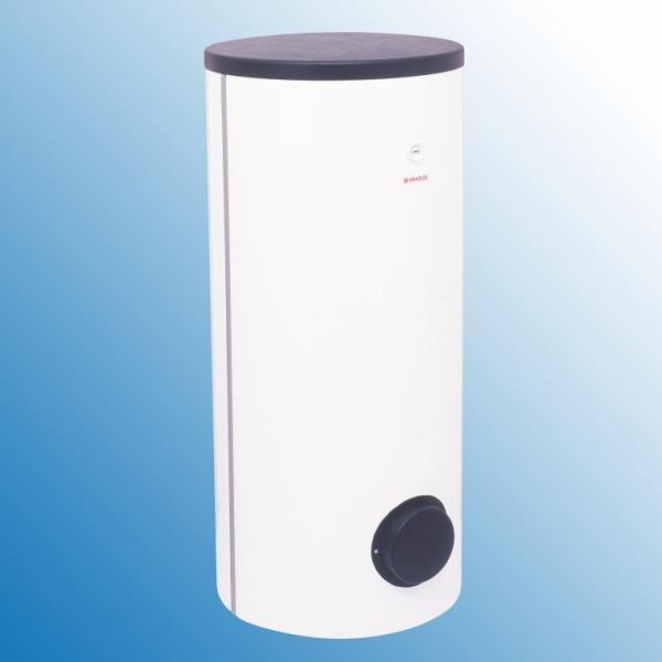 Электрический накопительный водонагреватель DRAZICE OKCE 400 S/1 MPa (напольный) фото 1