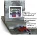 Теплоизоляция ЭНЕРГОФЛЕКС СУПЕР ПРОТЕКТ 18x6 (2 м) красный фото 3
