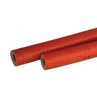 Теплоизоляция Энергофлекс СУПЕР ПРОТЕКТ 28x6 (2 м) красный