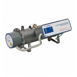 : фото Проточный электрический водонагреватель Эван ЭПВН 21