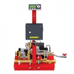 : фото Автоматические установки поддержания давления Flamcomat, блок управления насосом (1 насос, 10 бар)