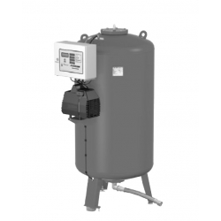 : фото Автоматические установки поддержания давления (компрессор) Flexcon M-K/S 10 бар