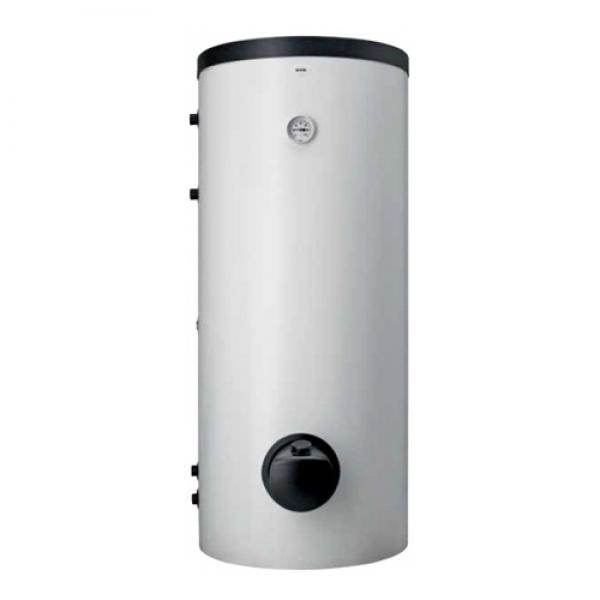 Накопительный напольный комбинированный водонагреватель GORENJE VLG200A1-1G3 фото 1