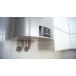 Электрический накопительный водонагреватель GORENJE OGB80SEDDSB6 (серебристый) фото 3
