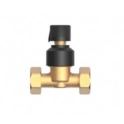 """: фото Байпасный клапан для насосной группы Grundfos Heatmix, L = 65 мм с гайками G 3/4"""""""