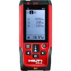 : фото Дистанционный лазерный измеритель Hilti PD-E
