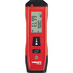 : фото Дистанционный лазерный измеритель Hilti PD-S