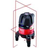 Универсальный мультилинейный лазерный нивелир Hilti PM 4-M