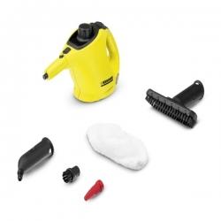 : фото Пароочиститель KARCHER SC 1 (yellow) *EU