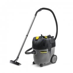 : фото Профессиональный пылесос влажной и сухой уборки KARCHER NT 35/1 Ap *EU