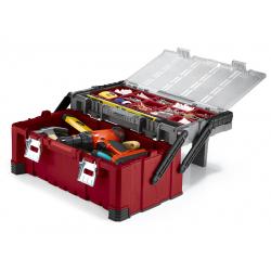 """: фото Ящик для инструментов 22"""" CANTILEVER TOOL BOX Keter"""