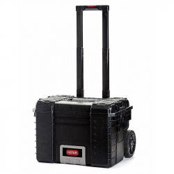 """: фото Ящик для инструментов 22"""" GEAR MOBILE CART Keter"""