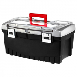 : фото Ящик для инструментов Hammer 19 ML Keter