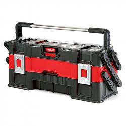 : фото Ящик для инструментов CANTI TRIO ORGANIZER Keter