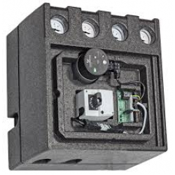 : фото Meibes Condix насосный модуль для конденсационного котла, Grundfos Alpha2 15-60