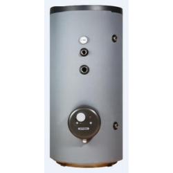 : фото Бойлер комбинированного нагрева Metalac Combi Pro Inox 200