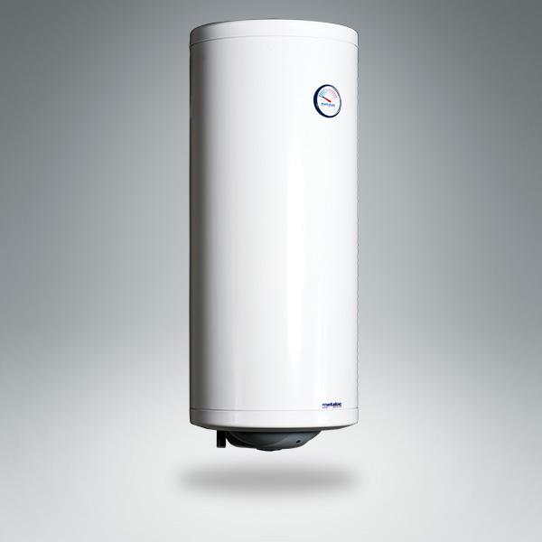 Накопительный электрический водонагреватель OPTIMA MB 120R Metalac фото 1