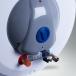 Накопительный электрический водонагреватель OPTIMA MB 100R Metalac фото 5