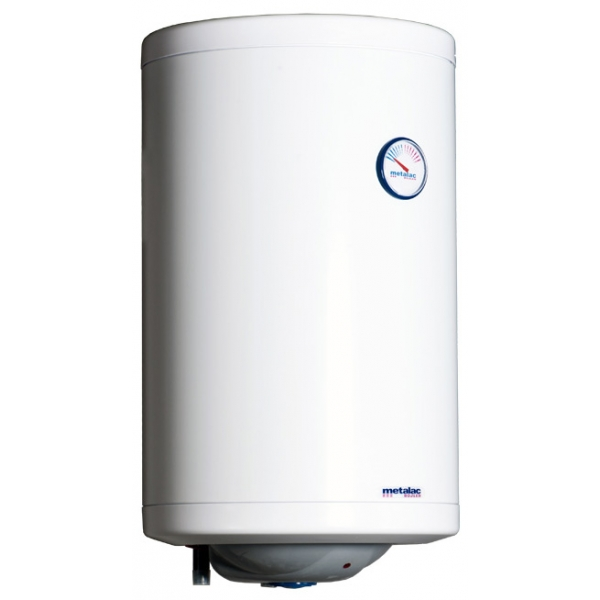Накопительный электрический водонагреватель OPTIMA MB 50R Metalac фото 1
