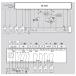Комплект управления каскадный регулятор PROTHERM KROMSCHRODER  E8.4401 фото 3