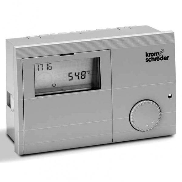 Комплект управления каскадный регулятор PROTHERM KROMSCHRODER  E8.4401 фото 1