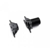 Комплект запрессовочных тисков H1/H2,E2,A3,A-light2, для трубы 40 (цвет: черный) Rehau