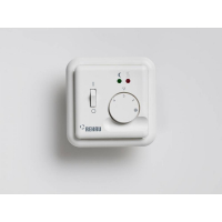 Терморегулятор REHAU Comfort 16 А для Sololec2