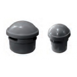 : фото Аэратор (клапан вентиляционный) канализационный 110 мм Sinikon