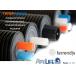 Двойной трубопровод на отопление/ГВС, PE-Xa SDR11 PN6, 140/2х32x2.9мм фото 2