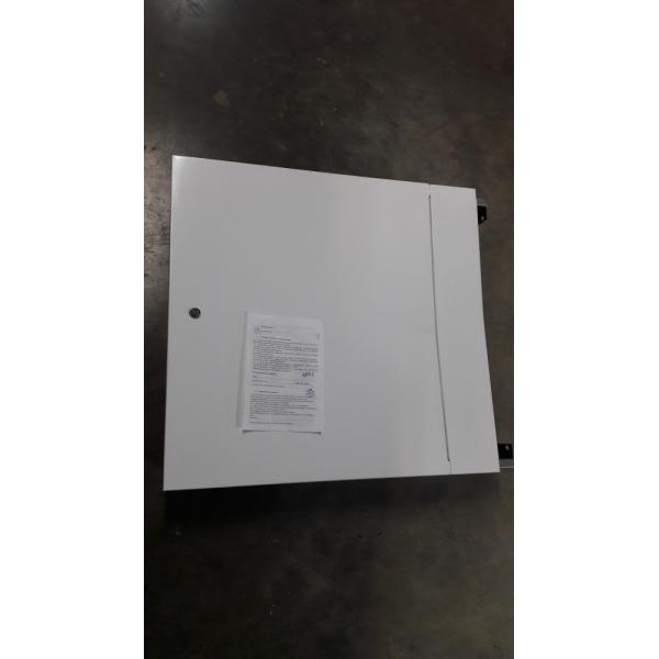 Шкаф распределительный встроенный ШРВ-2 (6-7 выходов). Уценка.  фото 1