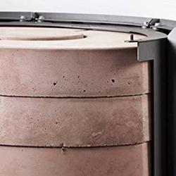 : фото Теплонакопительный блок из оливина для Shape 13
