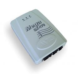 : фото GSM сигнализация ZONT Mega SX-170M