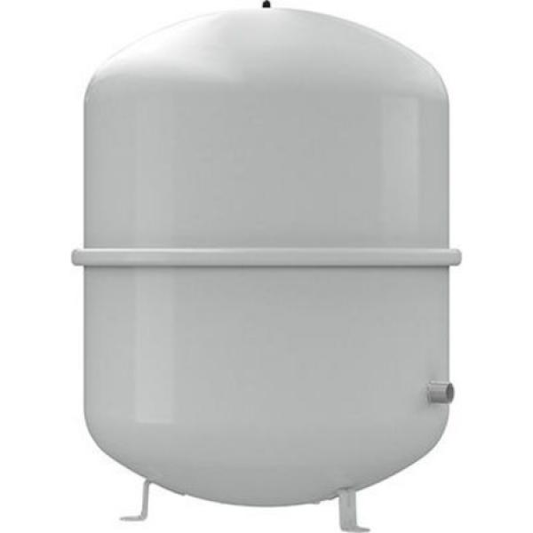 Мембранный бак REFLEX N 50 (серый) фото 1
