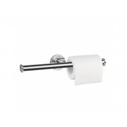 : фото Двойной держатель туалетной бумаги Hansgrohe Logis Universal 41717000