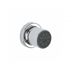 : фото Боковой душ normal Grohe Relexa Plus 28198000