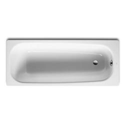 : фото Чугунная ванна 170x70 Roca Continental 21291100R