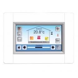 : фото Центральный управляющий модуль Watts BT-CT02-RF, встроенный WIFI
