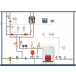 Клапан предохранительный WATTS  SVH 15 х 1 1/4 для систем отопления (красный колпачок) 02.19.415 фото 2
