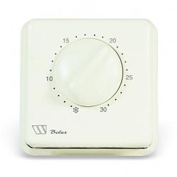 : фото Комнатный биметаллический термостат BELUX TI-N