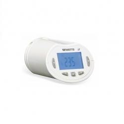 : фото Термостатическая головка для радиаторных вентилей Watts BT-TH02-RF