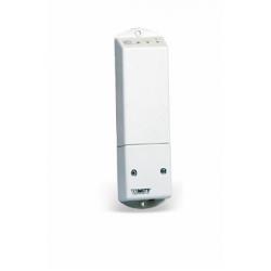 : фото Однозонный радиоприемник BT-WR02-RF LIVE для термостатов Watts BT-xx02-RF