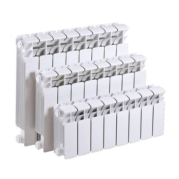 Радиатор биметаллический RIFAR Base 200 4 секции фото 1