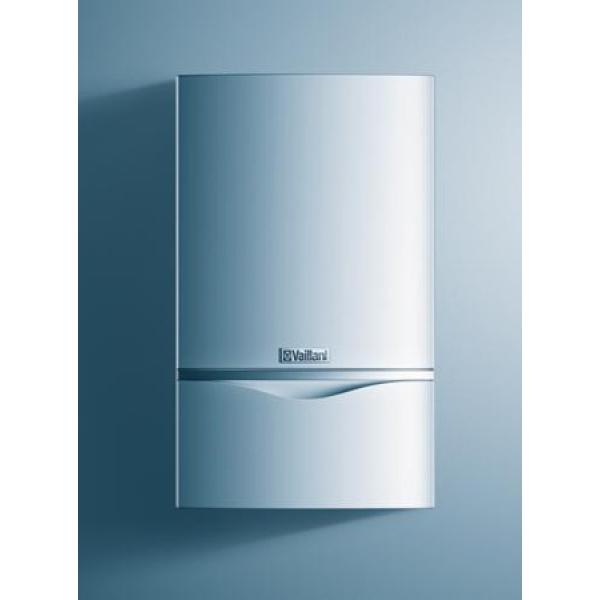 Конденсационный настенный газовый котёл VAILLANT ecoTEC plus VU OE 656/4-5 Н, одноконтурный, 65 кВт фото 1