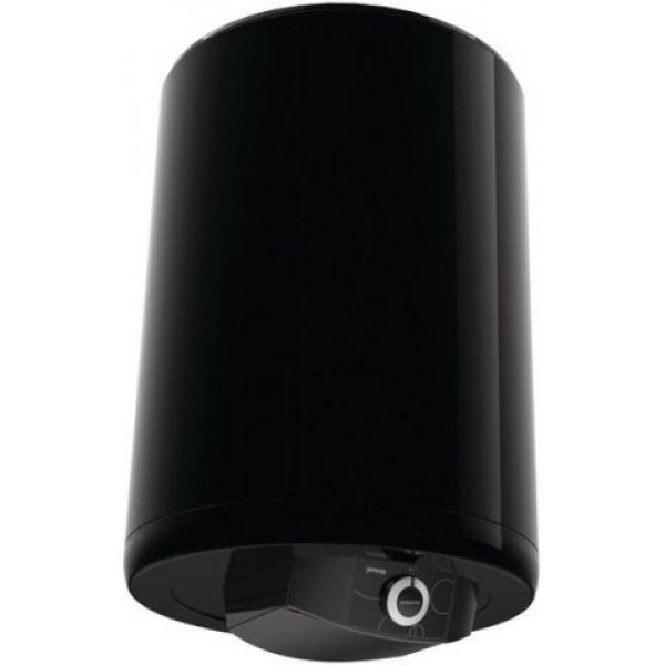 Электрический накопительный водонагреватель GORENJE Simplicity GBFU 100SIMBB6 (черный) фото 1