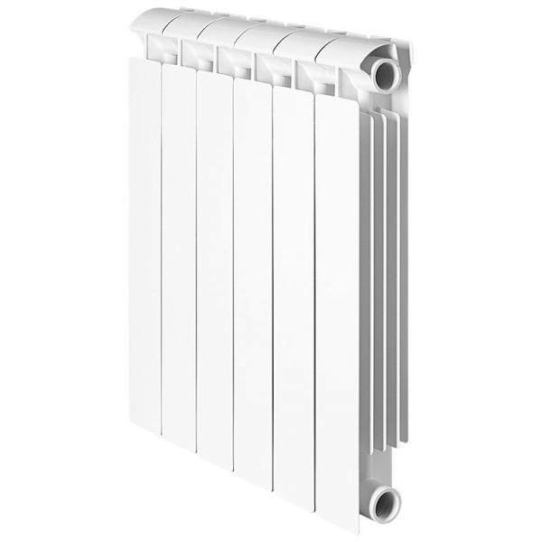 Радиатор биметаллический GLOBAL Style Extra 500 (4 секции) фото 1