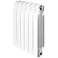 Радиатор алюминиевый Global Vox R-500 (4 секции)