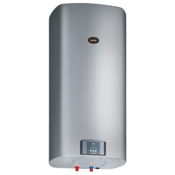 Электрический накопительный водонагреватель GORENJE OGB100SEDDSB6 (серебристый) фото 1